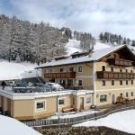 Residence Oberaldoss Foto