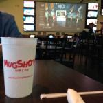 Mugshots Big Screen