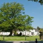 Foto de Hallmark Hotel Llyndir Hall, Chester South