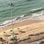 Beach - Grand Mercure Recife Boa Viagem Photo