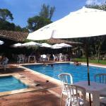 Foto de Hotel Fazenda Pedras Negras
