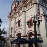 Iglesia de Nuestra Señora del Carmen