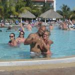 Foto de Memories Paraiso Beach Resort