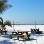 Foto de Outrigger Beach Resort