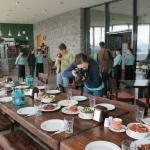 Tatev Information Centre & Cafe