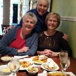 A truely wonderful dining experience at Bay Leaf in New Bern NC