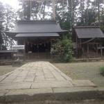 Motoisegeku Toyoke Shrine