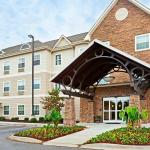 Photo of Staybridge Suites Greenville I-85 Woodruff Road