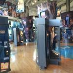 The UNC Basketball Museum