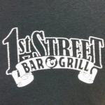 First Street Grill