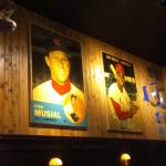 Blueberry Hill Decorations