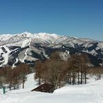 Snow Wave Park Shiratori Kogen Foto