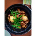 Photo de TinTin Restaurant