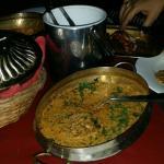 Andaaz Restaurant