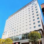 Best Western飯店 東京新宿Astina