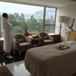 Photo de Melo Spa(Hyatt Regency Hong Kong Sha Tin)