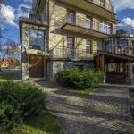 Villa Excelsior Foto