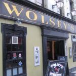 Wolsey's