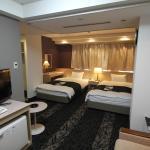 Photo de APA Hotel Sendai Kotodai Koen