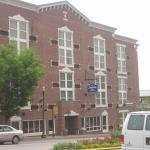 Hampton Inn Columbia - Downtown Historic District Foto