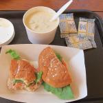 Bild från Cafe at Monticello