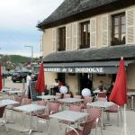Restaurant Brasserie La Dordogne