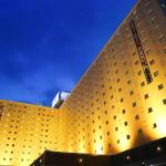 Apa Hotel and Resort Sapporo