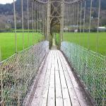 The Bridge Going To Town