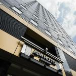 APA Hotel Hanzomon-Hirakawacho