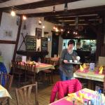 La Taverne du Mineur