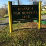 Johnston War Memorial Park