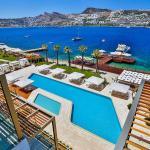 Mivara Luxury Resort & Spa  /  Bodrum