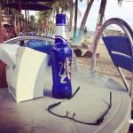 Foto de Clarita's Beach Hotel