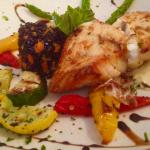 Fins up for an amazing Black Grouper special.....