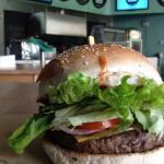 Fotografia lokality WOW Burger