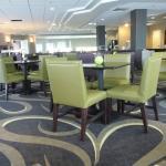New Lobby Decor