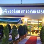 Aydoğan Et Lokantası