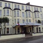 The Osborne Hotel Foto