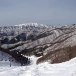 Okuibuki Ski Resort