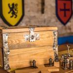 TimeTrip Medieval escape game Amsterdam