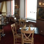 Restaurant du Beau Rivage