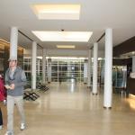 Foto de Unaway Hotel Bologna San Lazzaro