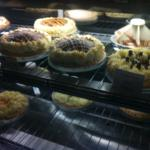 Wonderful bakery desserts, as usual!