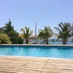 Foto de Le Phare Bleu Marina & Resort