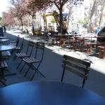 Berta Bar & Café Foto