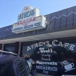 Athens Cafe