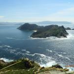 Isla San Martiño