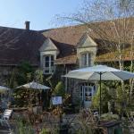 Foto de Le Jardin Francais