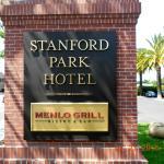 Foto de Stanford Park Hotel