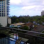 Foto de Regency on Beachwalk Waikiki by Outrigger
